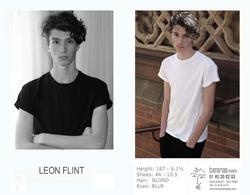 Leon Flint