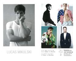 Lucas Mikulski