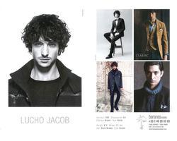 Lucho Jacob