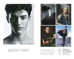 Martin Conte