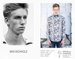 Max Eichholz