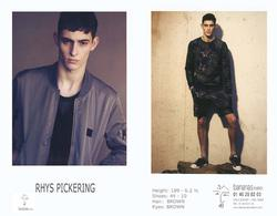Rhys Pickering