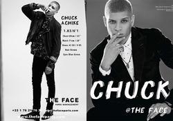 Chuck Achike