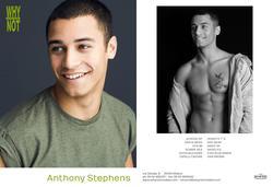 Anthony Stephens