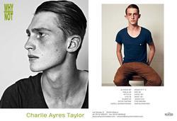 Charlie Ayres Taylor