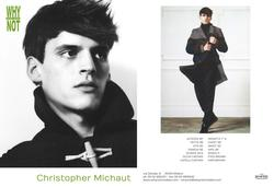 Christopher Michaut