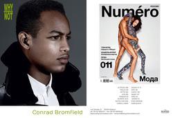 Conrad Bromfield