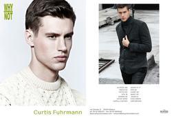 Curtis Fuhrmann