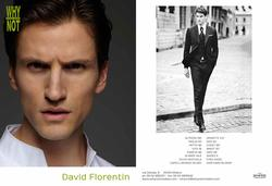 David Florentin
