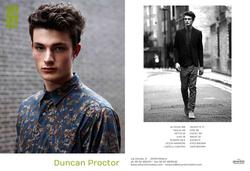Duncan Proctor