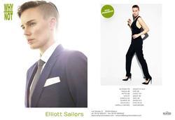 Elliott Sailors
