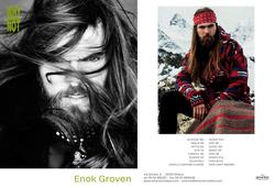 Enok Groven