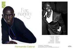 Fernando Cabral