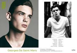 Georges De Saint Mars