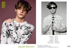 Jacob Morton