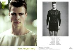 Jan Aeberhard