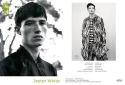 Jester White
