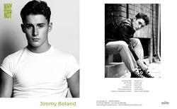 Jimmy Boland