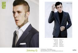 Jimmy Q