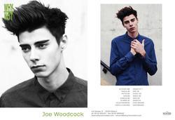 Joe Woodcock