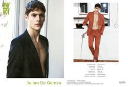 Julian De Gainza