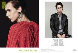 Mitchell Jarvis