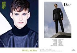 Philip Witts