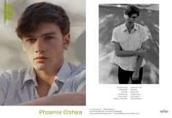 Phoenix Oshea