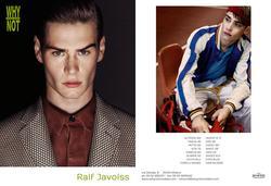 Ralf Javoiss