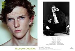 Richard Detwiler