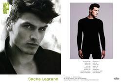 Sacha Legrand