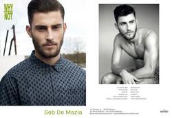 Seb De Mazia