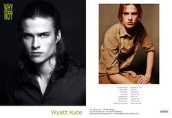 Wyatt Kyte