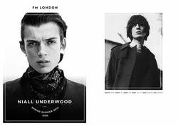 Niall Underwood