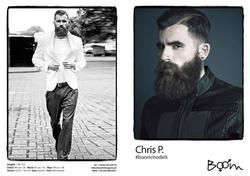 Chris P