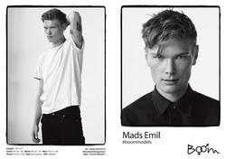 Mads Emil