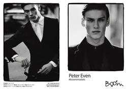 Peter Even