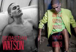 Sebastian Watson