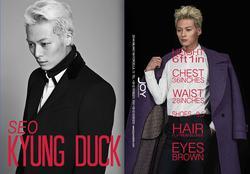 Seo Kyung Duck
