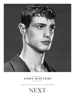 Andy Walters