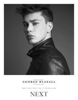 George Blaxall