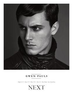Gwen Pauls