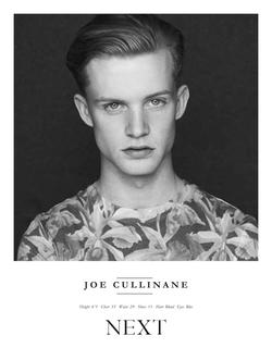 Joe Cullinane