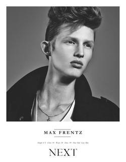Max Frentz
