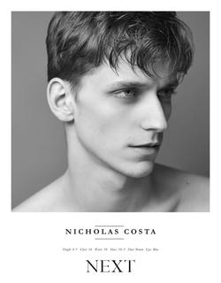 Nicholas Costa
