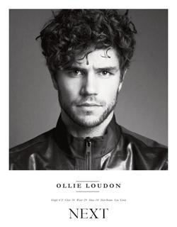 Ollie Loudon
