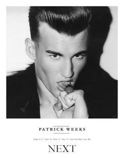 Patrick Weeks