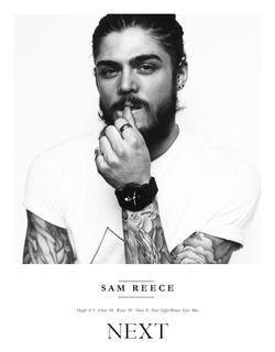 Sam Reece
