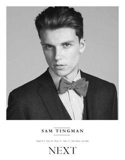 Sam Tingman