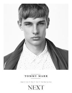 Tommy Marr